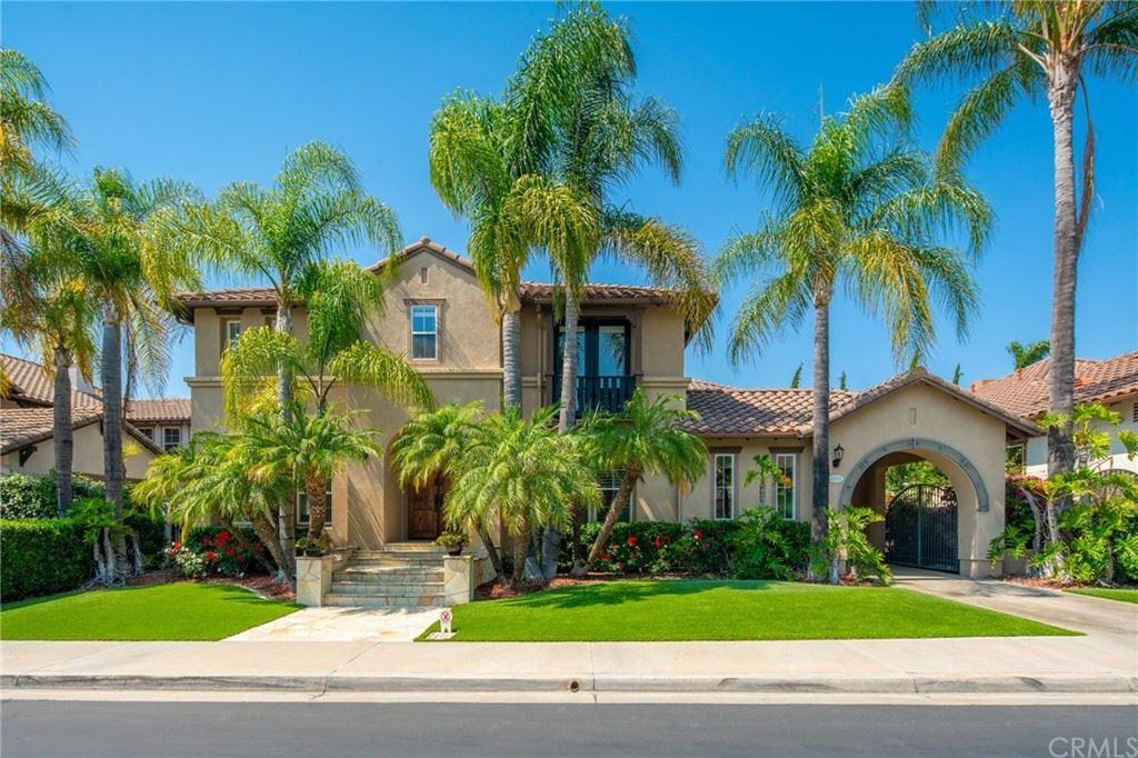 2335 Pieper Lane, Tustin, CA 92782 - MLS#: OC21135393