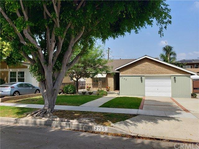 2735 Petaluma Avenue, Long Beach, CA 90815 - MLS#: PW20127393