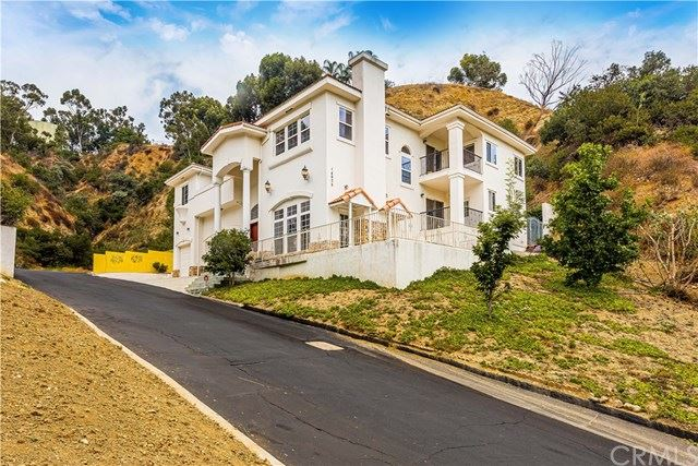 14635 Blue Sky Road, Hacienda Heights, CA 91745 - MLS#: PW20169393