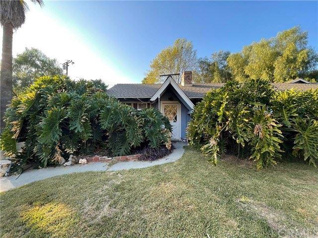 1705 Hacienda Road, La Habra Heights, CA 90631 - MLS#: PW21006393