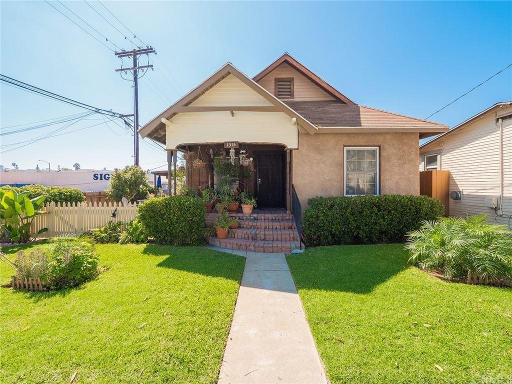 1315 Termino Avenue, Long Beach, CA 90804 - MLS#: PW21195393
