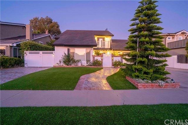 17012 Courtney Lane, Huntington Beach, CA 92649 - MLS#: WS21080393