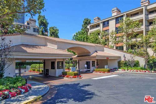 Photo of 2131 Century Park Lane #316, Los Angeles, CA 90067 (MLS # 21706394)