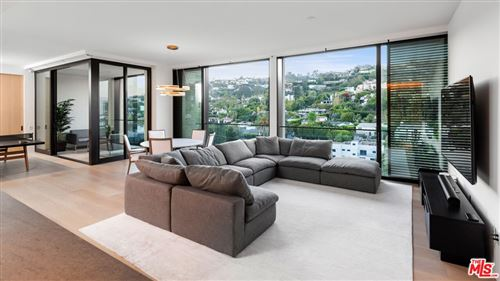 Photo of 9040 Sunset Boulevard #1102, West Hollywood, CA 90069 (MLS # 21782394)