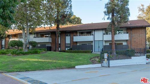 Photo of 31555 Lindero Canyon Road #14, Westlake Village, CA 91361 (MLS # 21785394)