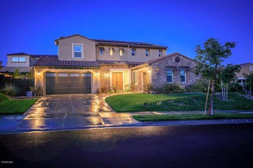 Photo of 7320 Rocky Top Circle, Moorpark, CA 93021 (MLS # 220005394)
