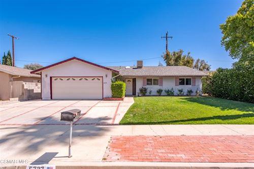 Photo of 5737 Eunice Avenue, Simi Valley, CA 93063 (MLS # 221003394)