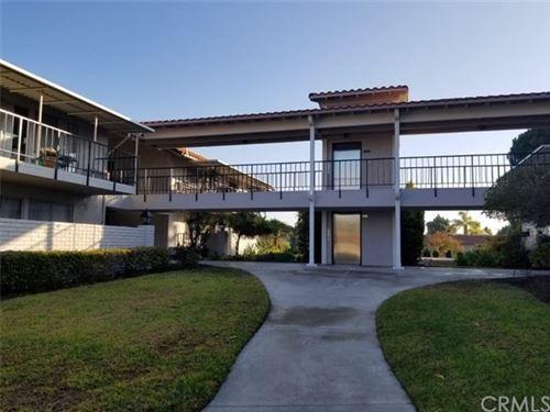 Photo of 2294 VIA PUERTA #N, Laguna Woods, CA 92637 (MLS # OC20247394)