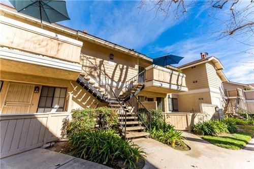 Photo of 7770 Ramsdale Way #J, Stanton, CA 90680 (MLS # OC21005394)