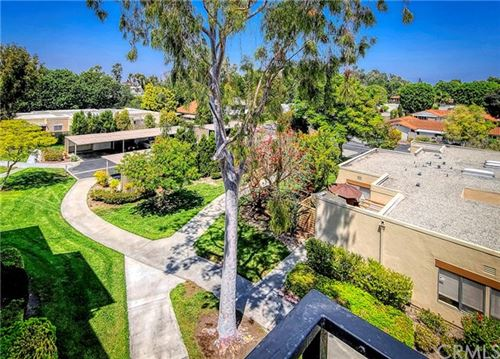 Photo of 2381 Via Mariposa W #3F, Laguna Woods, CA 92637 (MLS # OC21102394)