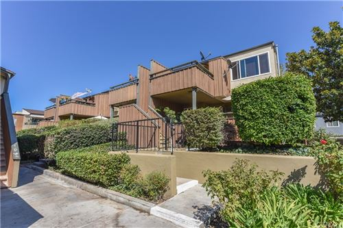 Photo of 1001 W Stevens Avenue #417, Santa Ana, CA 92707 (MLS # OC21206394)
