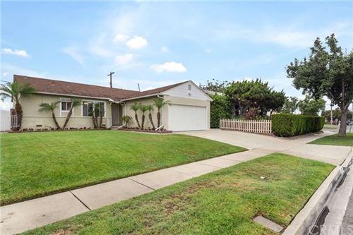 Photo of 5541 Carfax Avenue, Lakewood, CA 90713 (MLS # PW20226394)