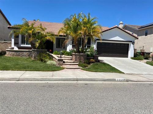 Photo of 29599 Williamette Way, Menifee, CA 92586 (MLS # PW21096394)