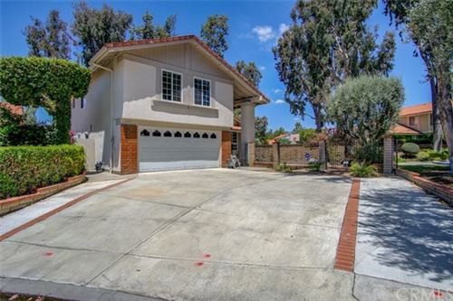 Photo of 1243 Cranbrook Place, Fullerton, CA 92833 (MLS # PW21121394)