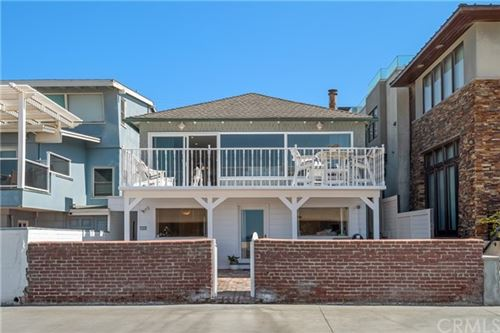 Photo of 3007 The Strand, Hermosa Beach, CA 90254 (MLS # SB21071394)