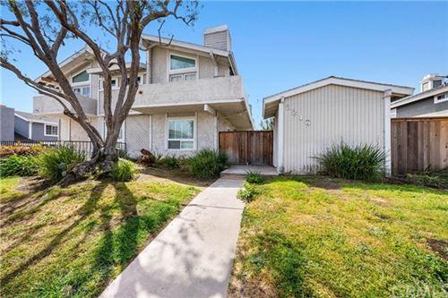 Photo of 2216 Nelson Avenue #4, Redondo Beach, CA 90278 (MLS # SB21077394)
