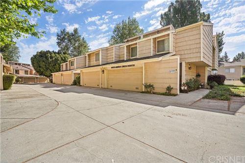 Photo of 18170 Andrea Circle N #2, Northridge, CA 91325 (MLS # SR21076394)