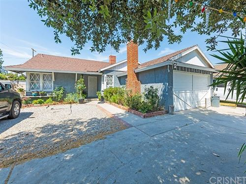 Photo of 7851 Mcnulty Avenue, Winnetka, CA 91306 (MLS # SR21122394)