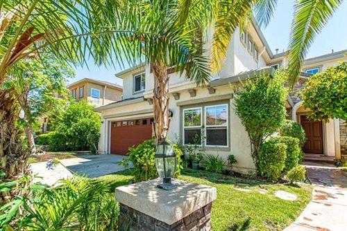 Photo of 28408 Hidden Hills Drive, Saugus, CA 91390 (MLS # SR21150394)