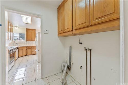 Tiny photo for 19327 Friar Street, Tarzana, CA 91335 (MLS # SR21187394)