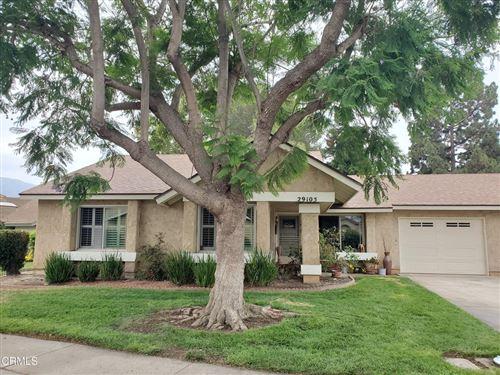 Photo of 29105 Village 29, Camarillo, CA 93012 (MLS # V1-7394)
