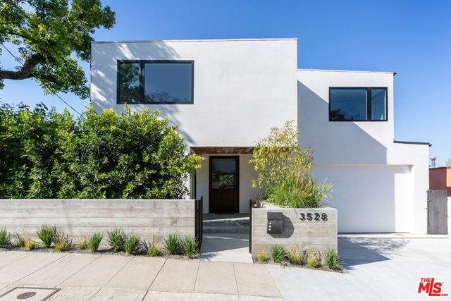 Photo of 3528 Dahlia Avenue, Los Angeles, CA 90026 (MLS # 20616394)
