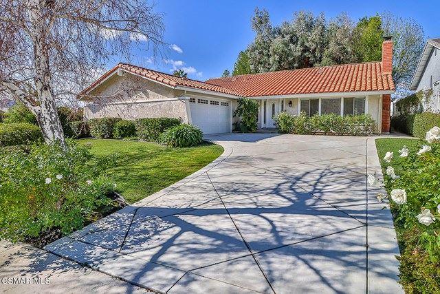28919 Bardell Drive, Agoura Hills, CA 91301 - #: 221000394