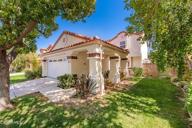 692 Sedgeworth Court, Simi Valley, CA 93065 - #: 221002394