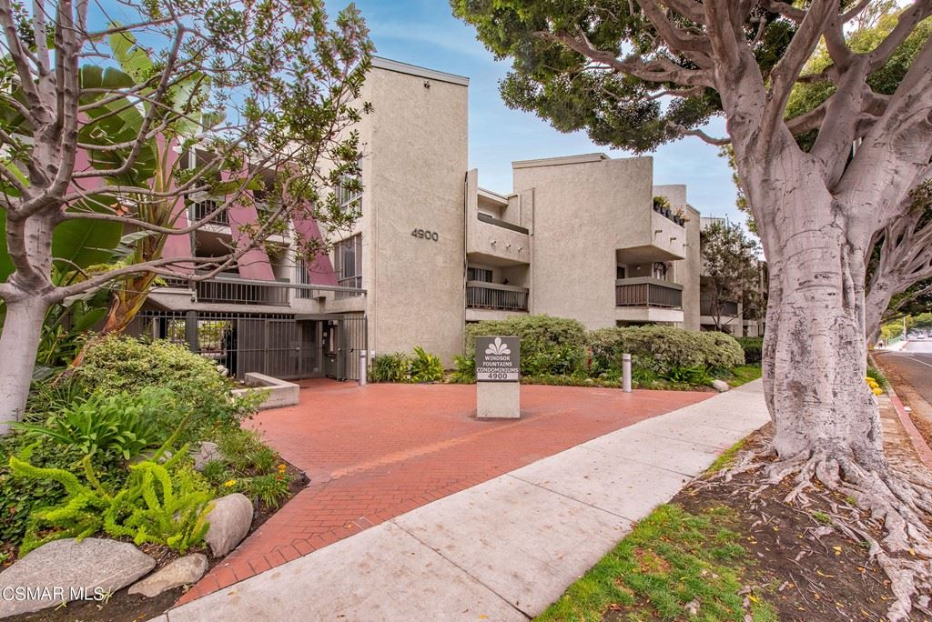 Photo of 4900 Overland Avenue #229, Culver City, CA 90230 (MLS # 221004394)