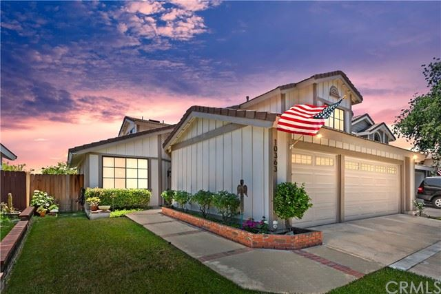 10363 Northridge Drive, Rancho Cucamonga, CA 91737 - MLS#: CV21129394