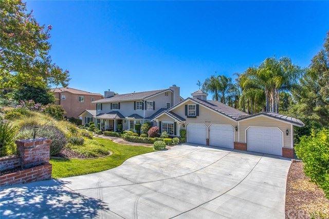 29705 Monte Verde Road, Temecula, CA 92591 - MLS#: EV20124394