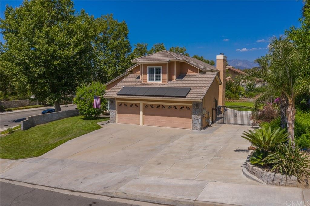 6718 Steven Way, San Bernardino, CA 92407 - MLS#: EV21149394