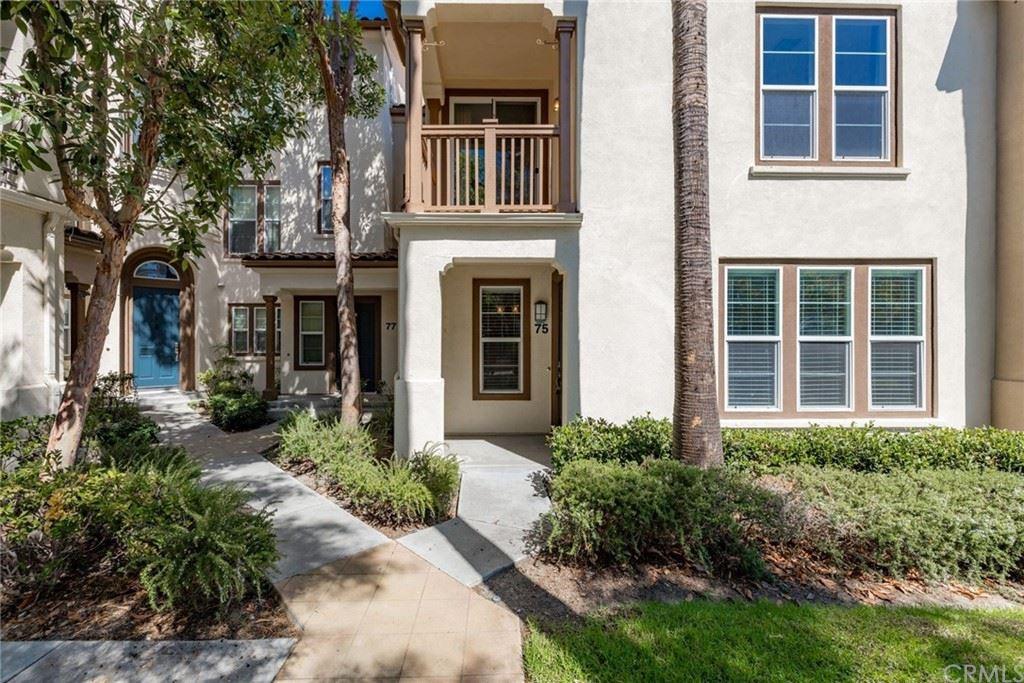 75 Sansovino, Ladera Ranch, CA 92694 - MLS#: LG21212394