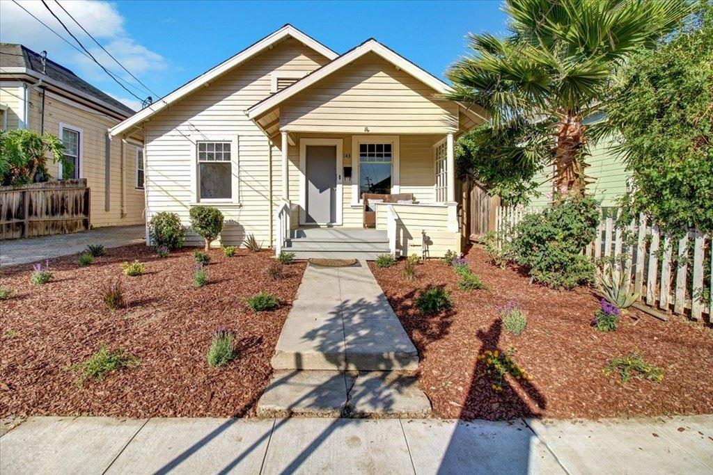 143 23rd Street, San Jose, CA 95116 - #: ML81854394