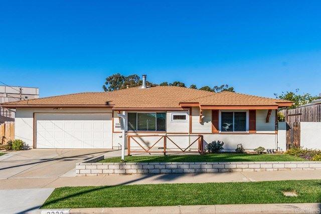 2222 Crestline Drive, Oceanside, CA 92054 - MLS#: NDP2002394