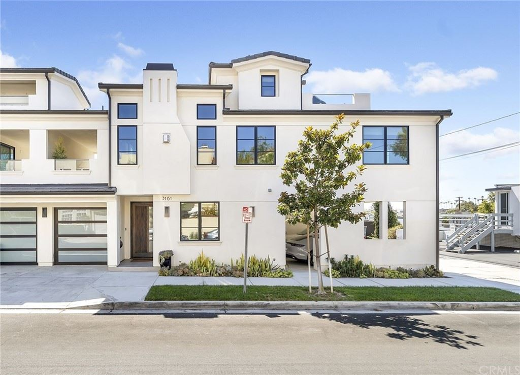 3161 2nd Avenue, Corona del Mar, CA 92625 - MLS#: NP21211394