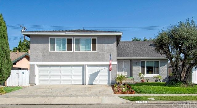 Photo of 8701 Emerald Avenue, Westminster, CA 92683 (MLS # OC20194394)