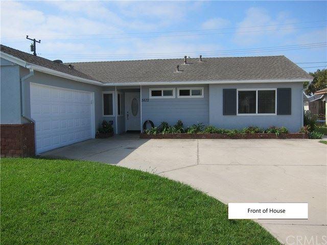 Photo of 5672 Riviera Drive, Huntington Beach, CA 92647 (MLS # OC21082394)