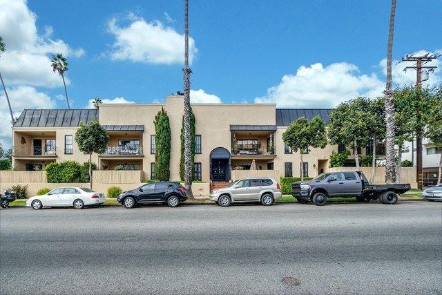 609 Washington Avenue #H, Santa Monica, CA 90403 - MLS#: P1-2394