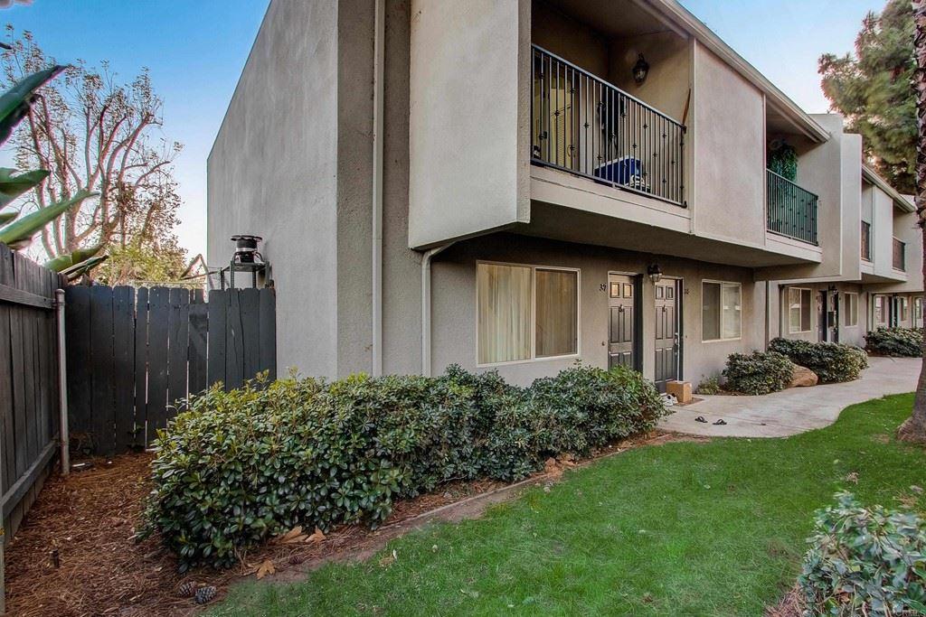 1045 Peach Avenue #37, El Cajon, CA 92021 - MLS#: PTP2107394