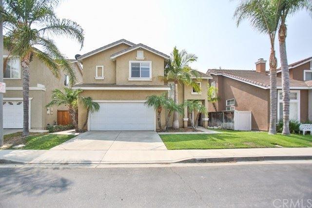 1462 Goldeneagle Drive, Corona, CA 92879 - MLS#: PW20193394