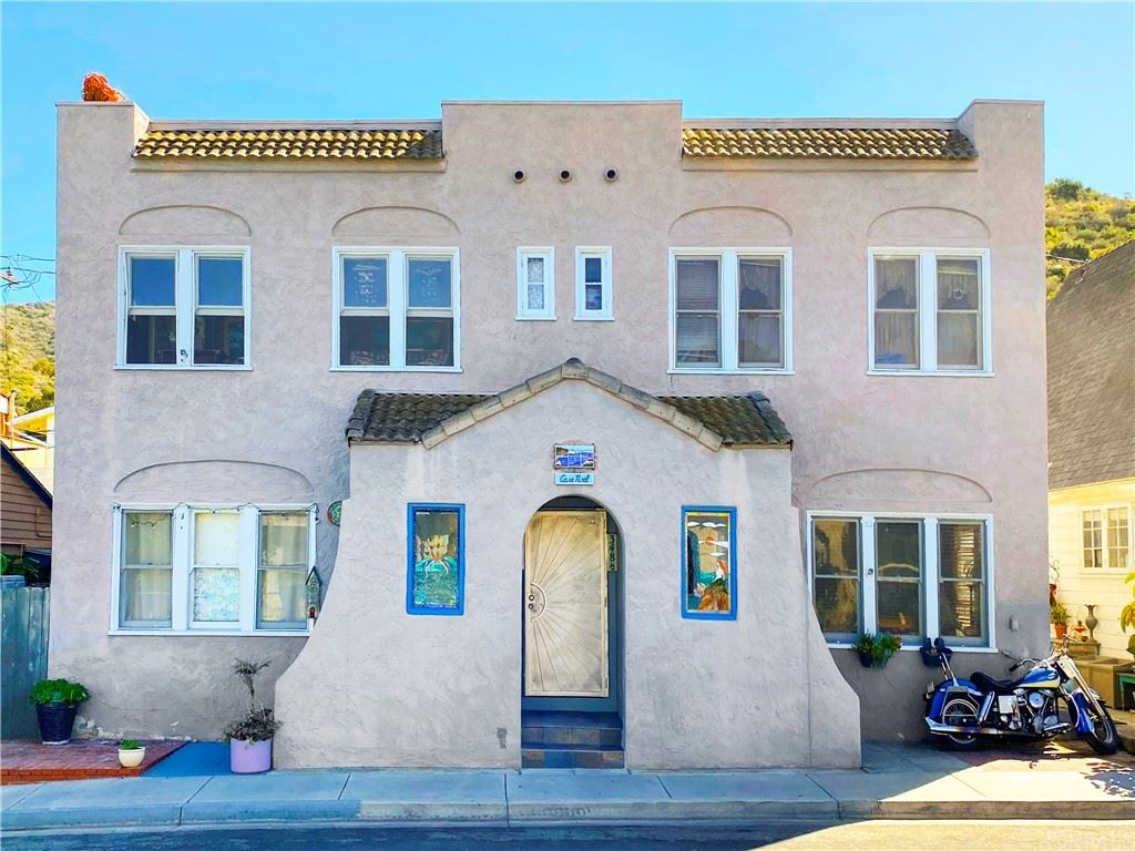 346 Descanso Avenue, Avalon, CA 90704 - MLS#: SB21041394