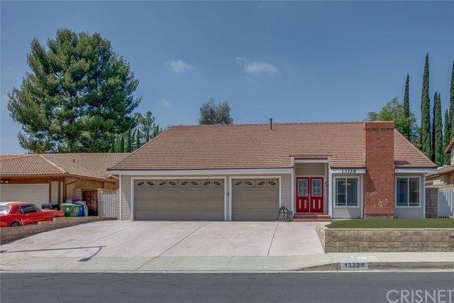 13329 Mission Tierra Way, Granada Hills, CA 91344 - MLS#: SR21072394