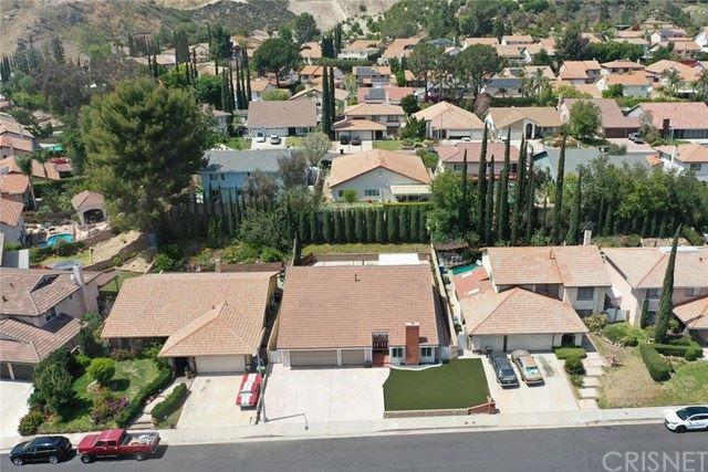 Photo of 13329 Mission Tierra Way, Granada Hills, CA 91344 (MLS # SR21072394)