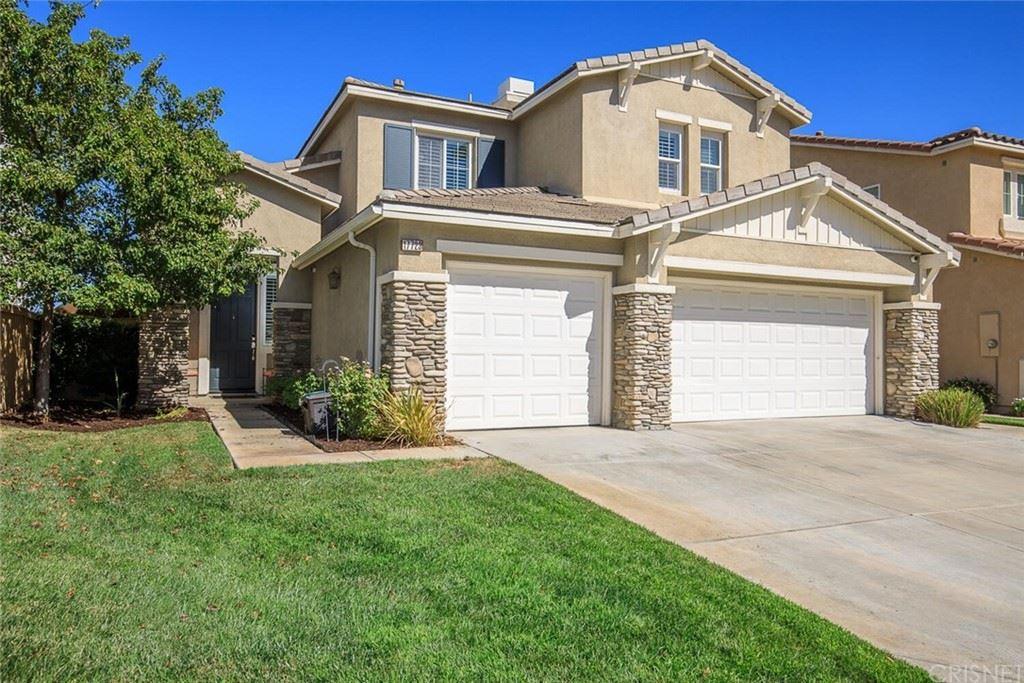 17723 Sweetgum Lane, Canyon Country, CA 91387 - MLS#: SR21203394