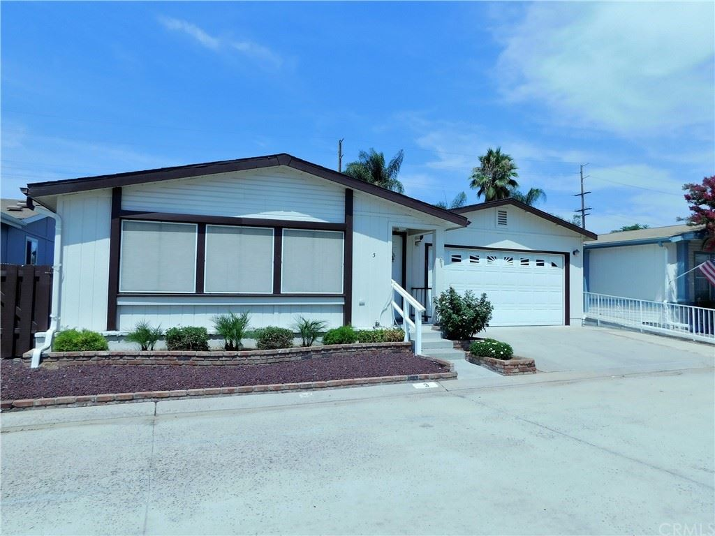 27250 Murrieta Road #3, Menifee, CA 92586 - MLS#: SW21160394