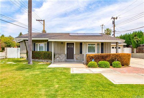 Photo of 17501 Bastanchury Road, Yorba Linda, CA 92886 (MLS # PW21105395)
