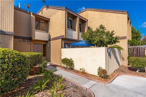 Photo of 1381 S Walnut Street #2503, Anaheim, CA 92802 (MLS # PW21204395)