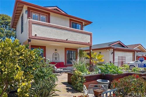 Photo of 1165 Encinitas Court, Grover Beach, CA 93433 (MLS # SP20140395)