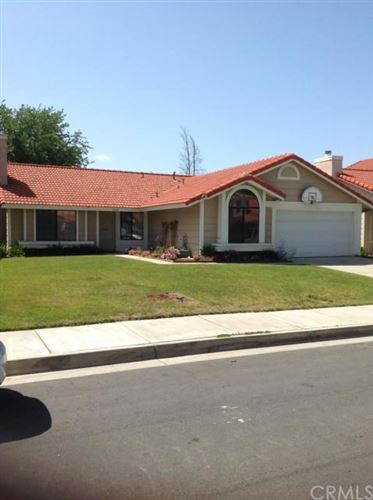 Photo of 45531 Clubhouse Drive, Temecula, CA 92592 (MLS # SW20129395)